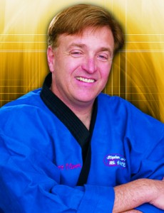 Stephen Oliver Mile High Karate Founder and CEO
